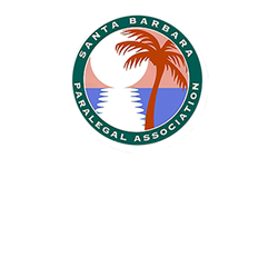 santa barbara paralegal association logo